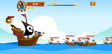 Image Pirate Hunter